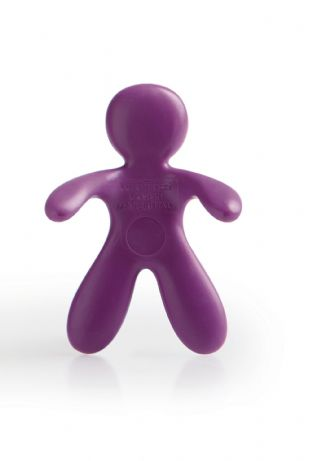 Cesare Car air freshener - Violet
